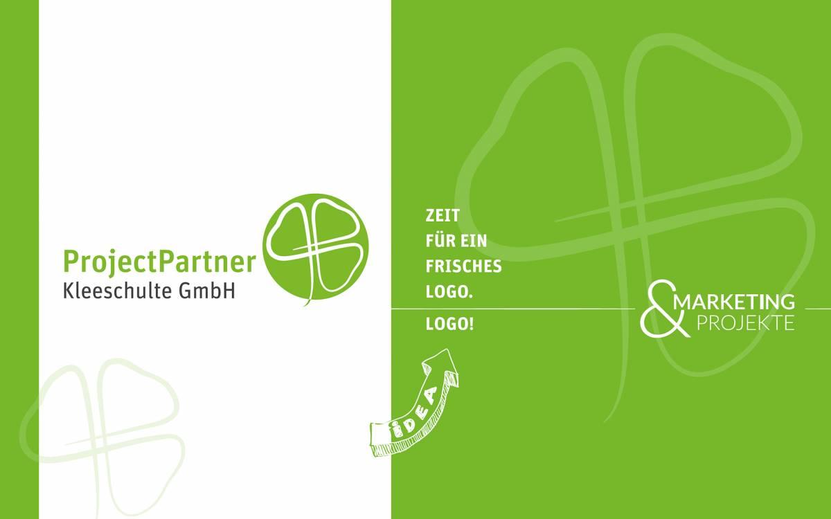 Relaunch Logo - Zeit für ein neues Logo
