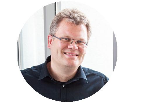 Foto Dirk Kleeschulte, ProjectPartner Kleeschulte - Ihre Agentur für Webseiten und Marketing in Büren