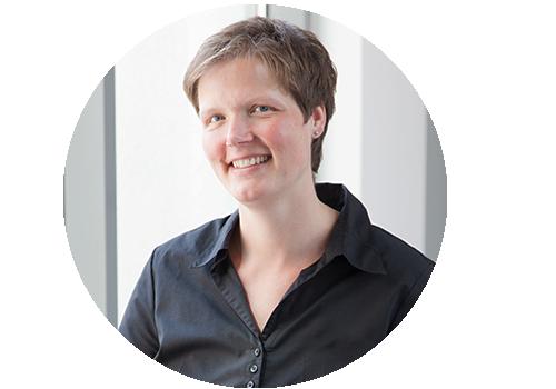 Foto Eva Kleeschulte, ProjectPartner - Ihre Agentur für Webseiten und Marketing in Büren und Umgebung