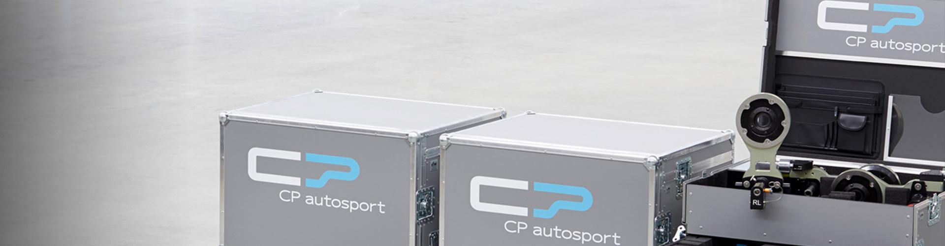 Beschriftungen für ProjectPartner-Kunde CP