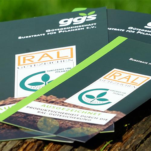 Flyer und Broschüren für Kunden