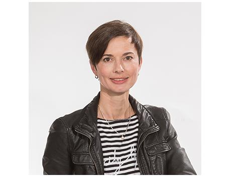 Foto Birgit Kloppenburg, ProjectPartner - Ihre Agentur für Webseiten und Marketing in Büren und Umgebung